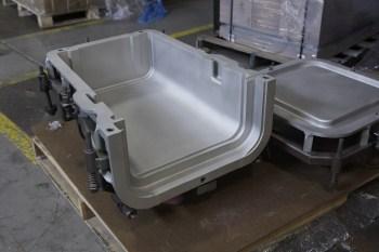 Custom Rotational Molding