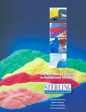 Sterling's Corporate Brochure